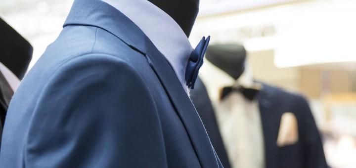 Rådgivning til jakkesæt og påklædning