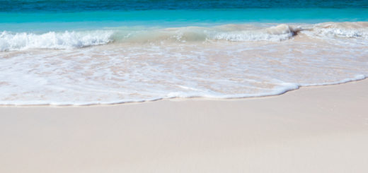 Kretas hvide strande