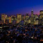 San Francisco – Vidste du dette?